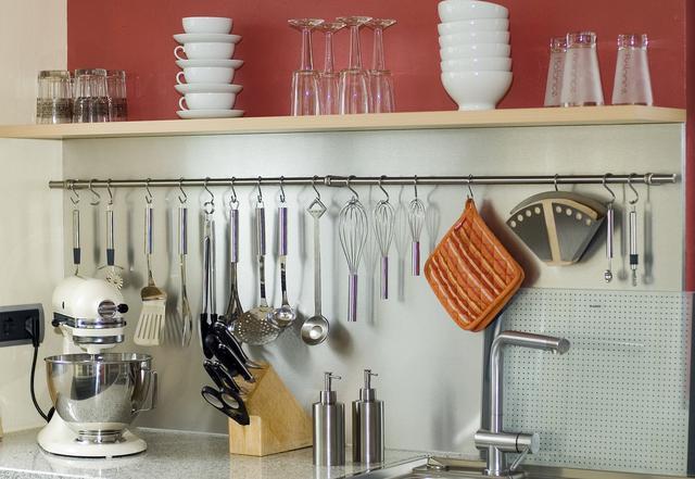 Tips fáciles para mantener la cocina ordenada – Zolvers Blog 0908fdf4dc38