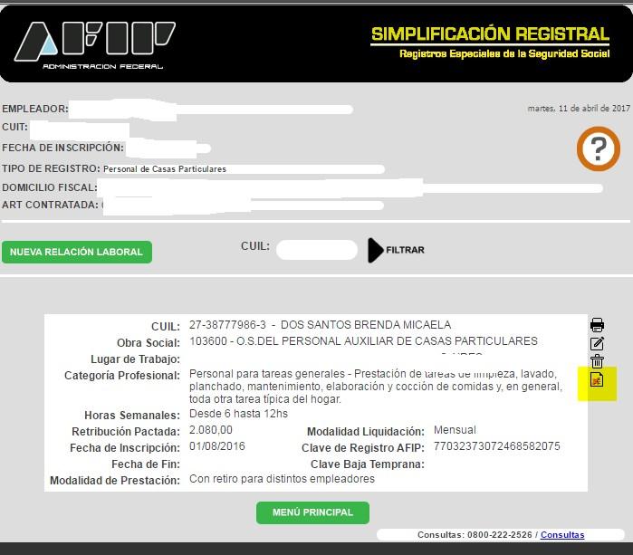 Empleadas Dom Sticas En Blanco Zolvers Blog